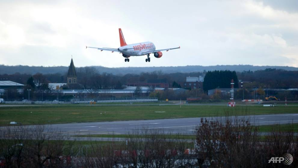 Gatwick airport reopens after drone saboteur sows chaos
