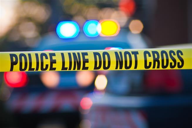 Cops: Mother Kills Teen Daughter Calling 911