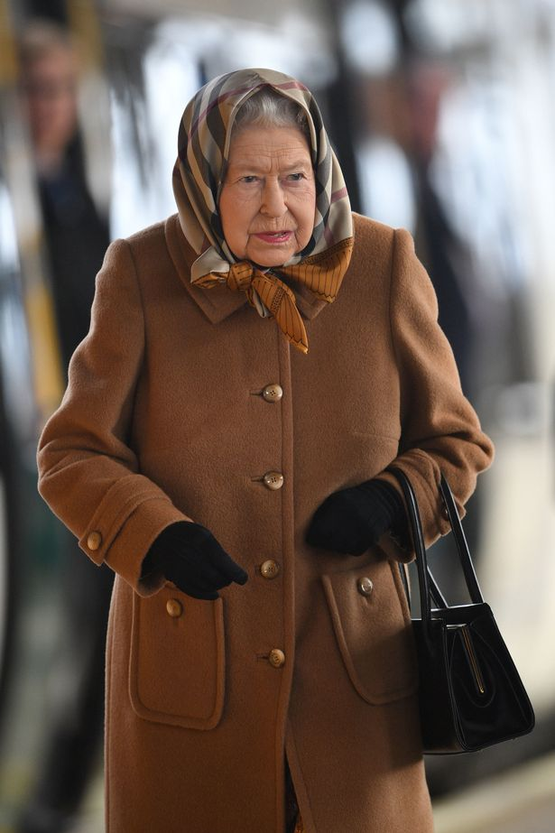 Queen's top housekeeper at Sandringham quits after staff's 'Christmas revolt'