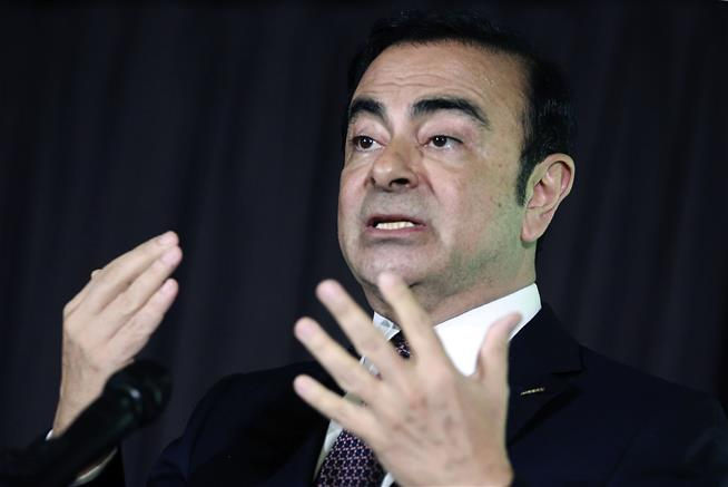 More Bad News for Nissan's Already Jailed Ex-Chief