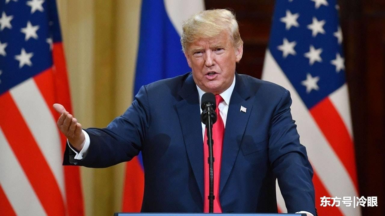 特朗普:民主党若不支持建围墙拨款,联邦政府将要长期关门