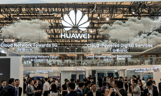 China's EU ambassador slams US efforts to 'slander' Huawei