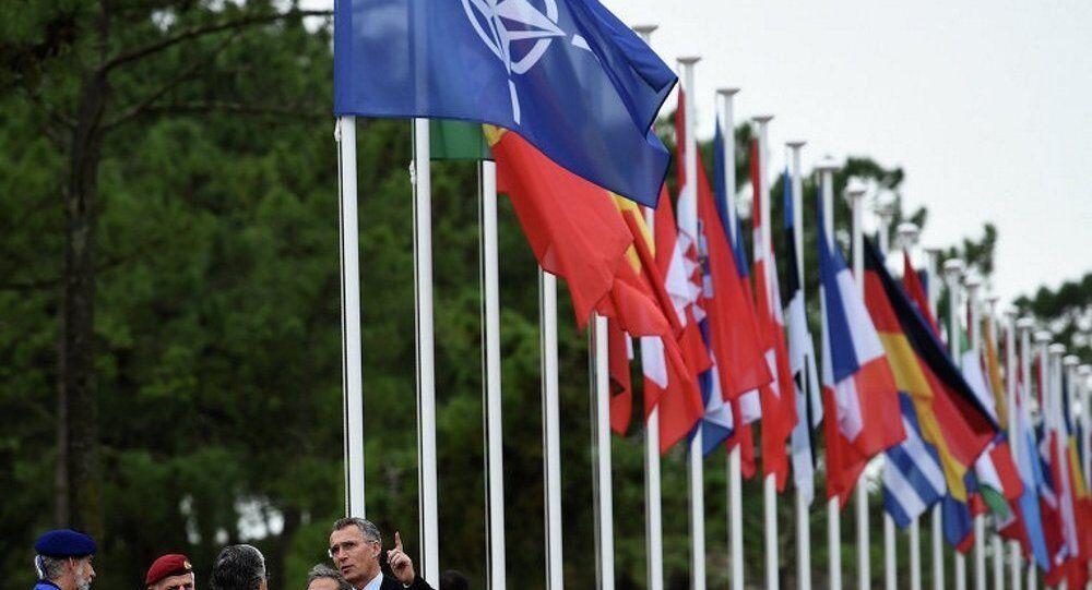美国务院乌克兰问题特别代表:乌尚未作好加入北约准备