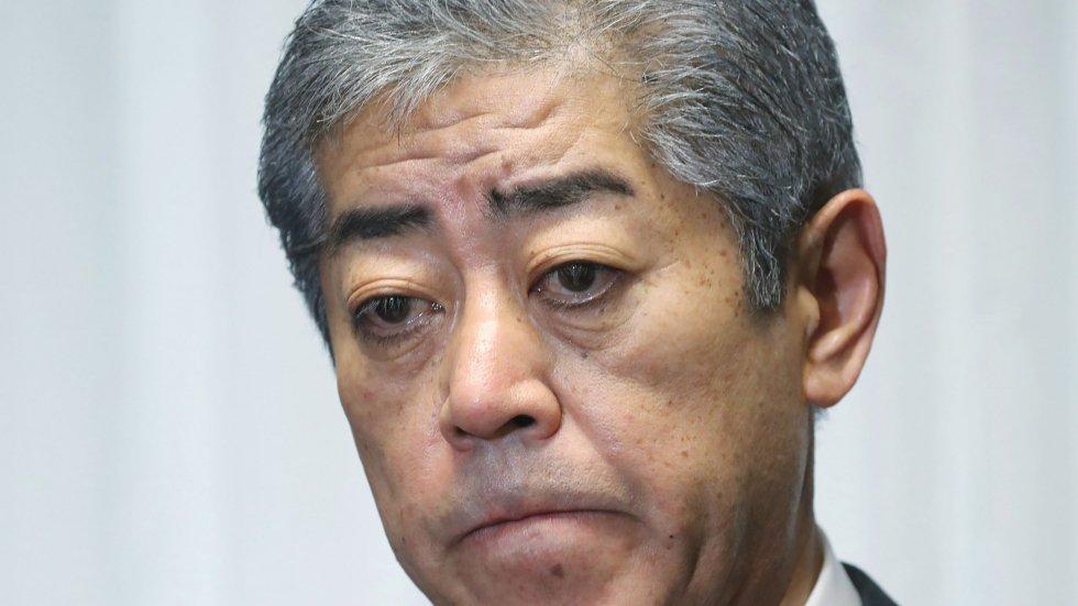 Japan rebukes South Korea for 'extremely dangerous' weapons radar lock on military plane