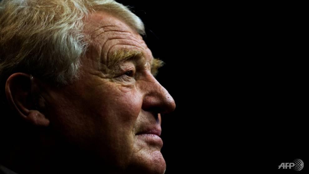 British ex-Lib Dem leader and diplomat Paddy Ashdown dies aged 77