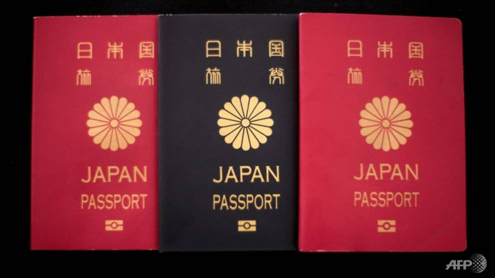 'Cut away': Dual nationals feel cast adrift in Japan