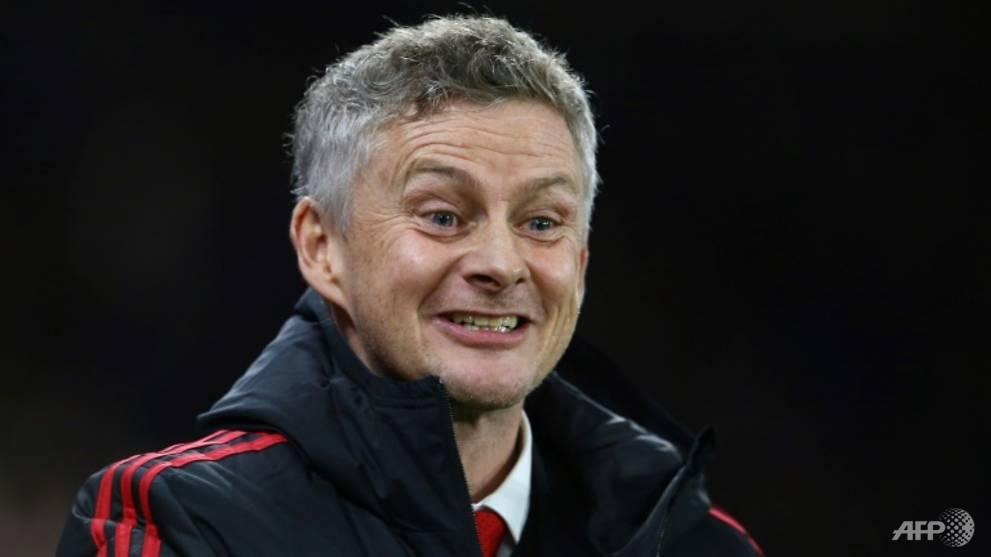 Solskjaer makes instant impact as Man Utd thrash Cardiff