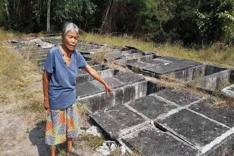 泰国11名婴儿尸体被盗 疑似被用于做法事