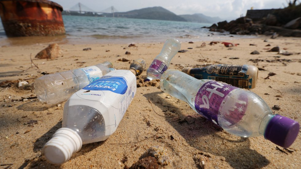All I want for Christmas … is an end to the global plastic calamity