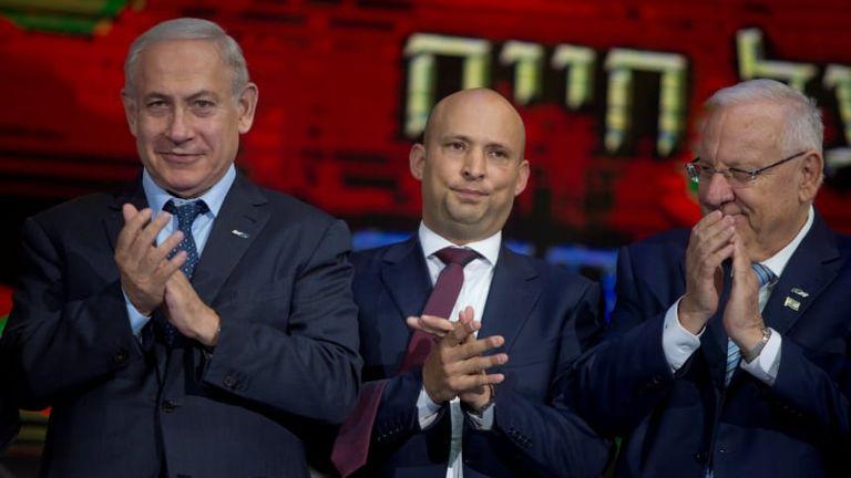 以色列明年4月举行大选