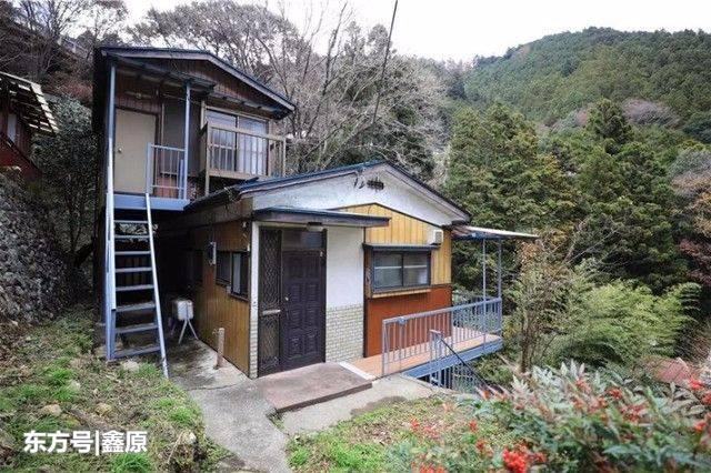 条件很严苛!日本京都小镇免费送房,列出9条严规,获批不易!