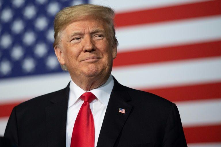 Trump vows allies won't 'take advantage' after mattis exit