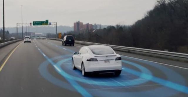 AI早报:中国自动驾驶接受程度最高 欧盟发布AI道德准则草案