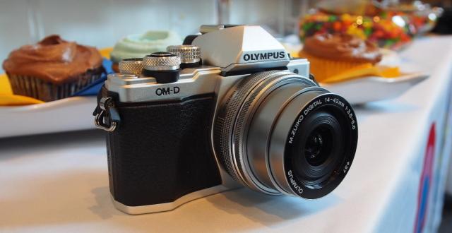 奥林巴斯或将以约300亿日元出售中国的数码相机生产子公司