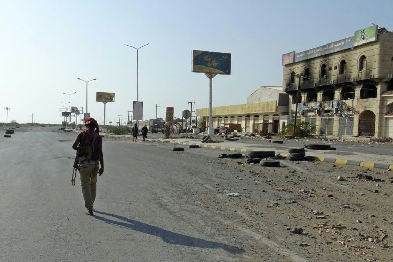 Un-led monitors to meet as clashes test truce in Yemen port