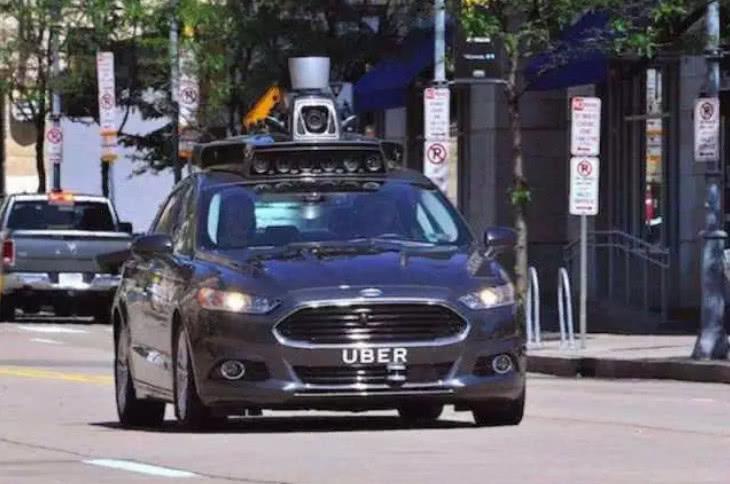 Uber重获无人驾驶路测资格,自动驾驶艰难中有进展