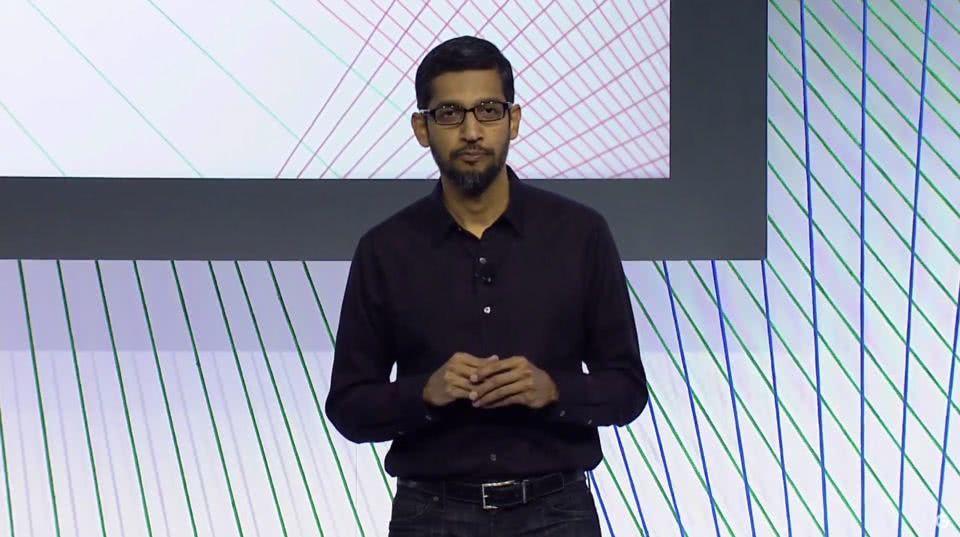 谷歌的20岁有点焦头烂额,40图看透20年