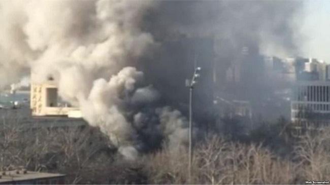 北京交通大学实验室发生爆炸造成3名学生死亡