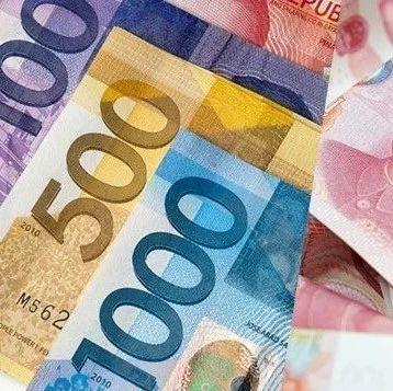 菲律宾企业人民币需求爆增!