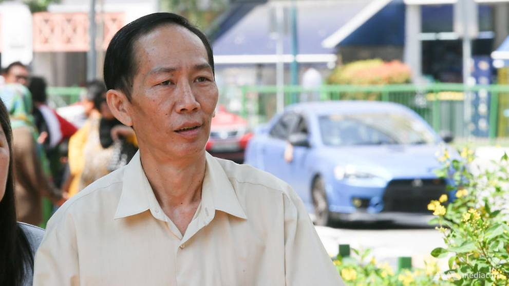 ICA officer pleads guilty to obtaining sexual favours from immigration offenders