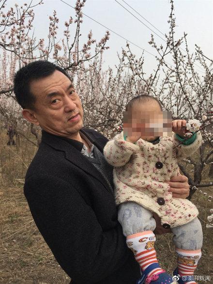 河南官员被小22岁娇妻举报:多次家暴 婚外生女(组图)