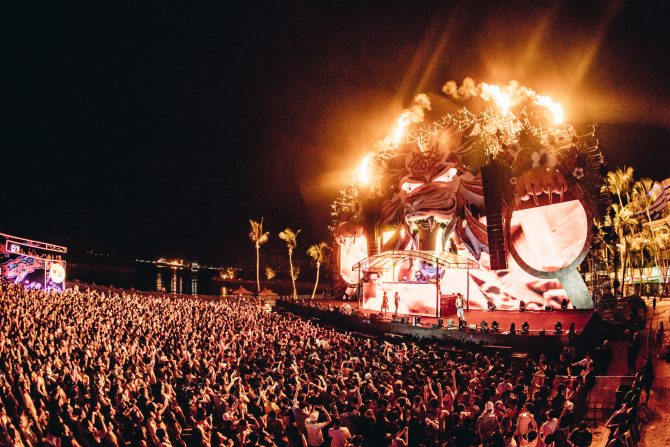 ZoukOut 2018 Will Return On 1 December