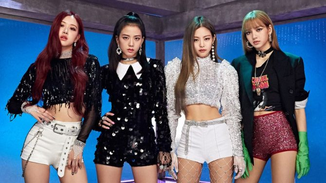 Catch K-pop Group BLACKPINK At Their Singapore Show In Feb 2019