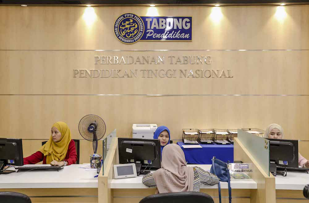 PTPTN: More than RM1b in deposits projected for 2019 through savings scheme