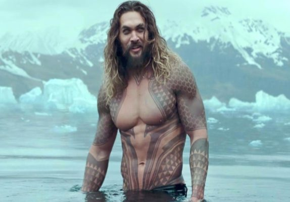 6 Cool Things You Didn't Know About 'Aquaman' Hunk Jason Momoa