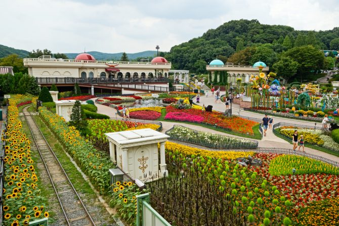 10 Things To Do In Korea For First-Timers