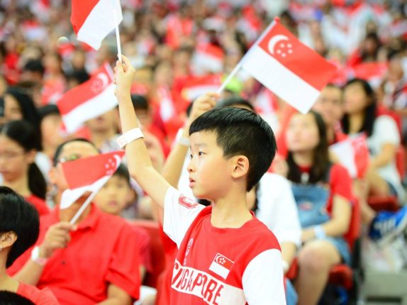 Here's How To Get Your Hands On NDP 2017 Tickets (& Goodie Bags)