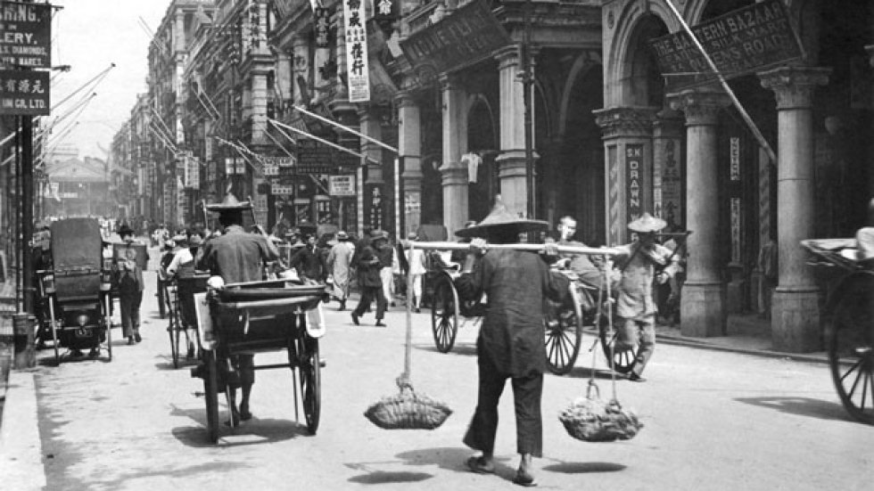 Hidden details in historic Hong Kong photos revealed in Old Hong Kong Photos and The Tales They Tell Volume 2