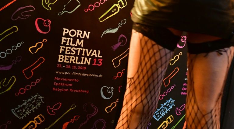 Feminist filmmakers tackle adult movie machismo