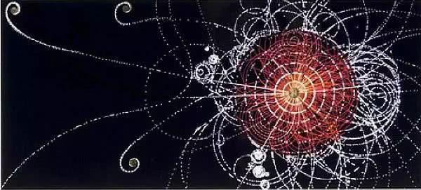 大型强子对撞机上将研制高时间分辨探测器