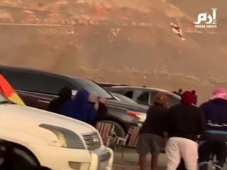 UAE helicopter crash kills four crew on rescue mission near zipline