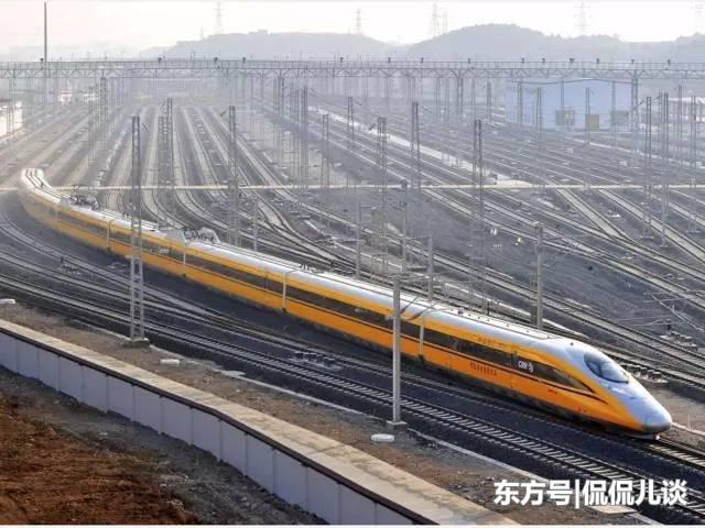 为了拯救路上遗失的风景,日本居然发明了玻璃火车