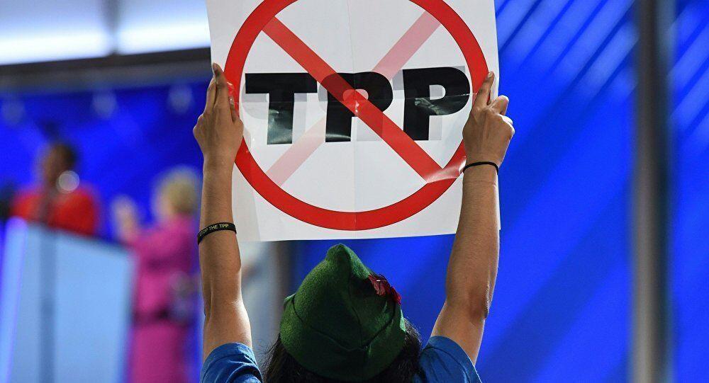 特朗普没想到系列:无美国版TPP被称有利于墨西哥