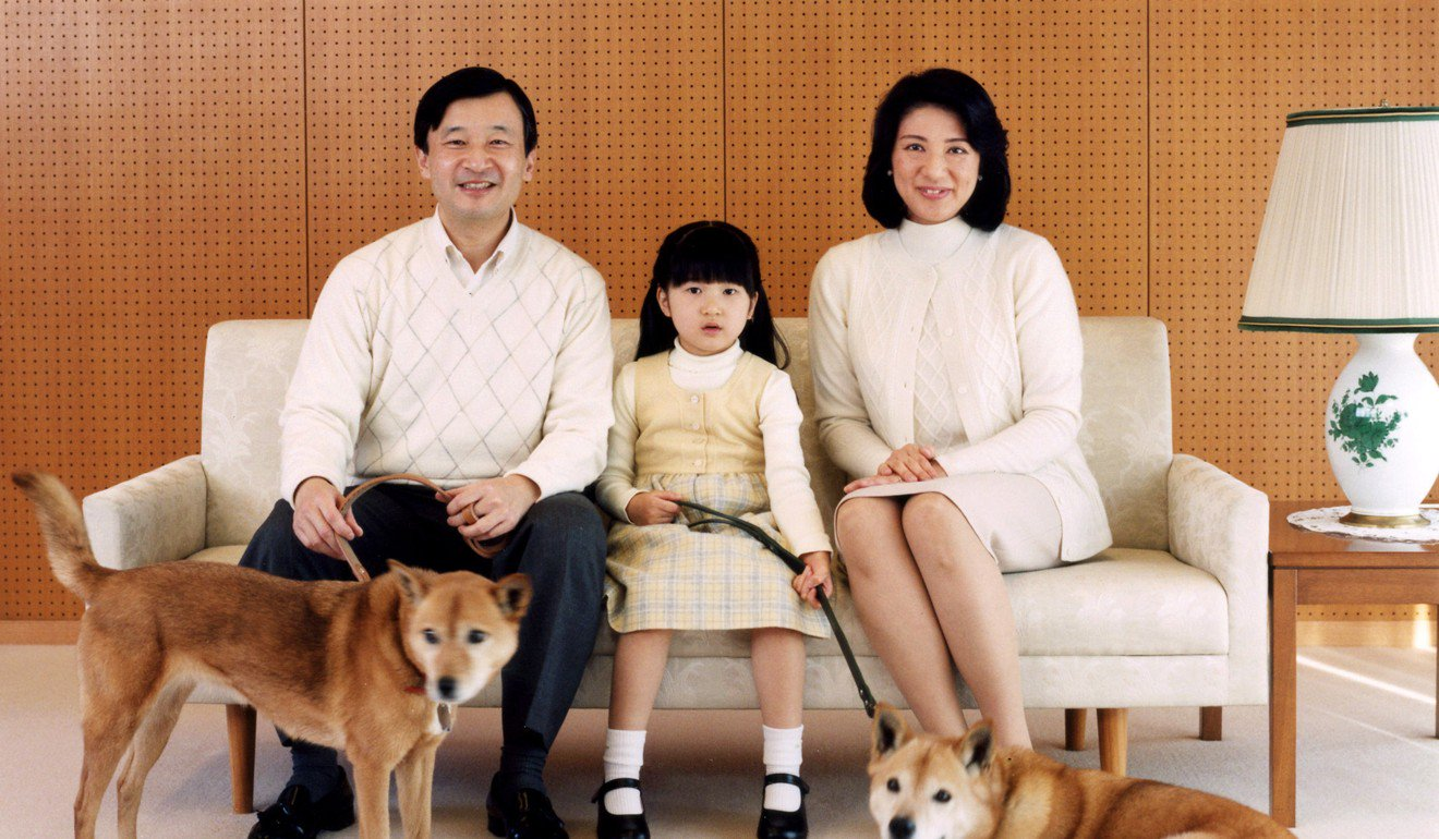 Japan's new empress is back in the spotlight as her husband prepares to ascend to the throne