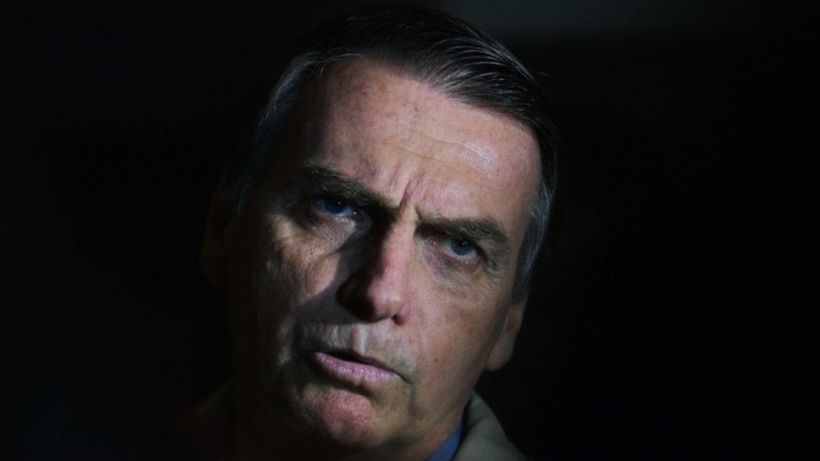 Jair Bolsonaro: Brazil's far-right leader to take office