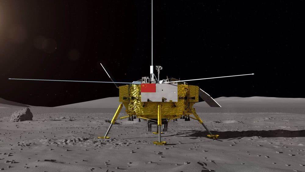 2018年中国航天成果丰硕:发射次数首次独居世界第一