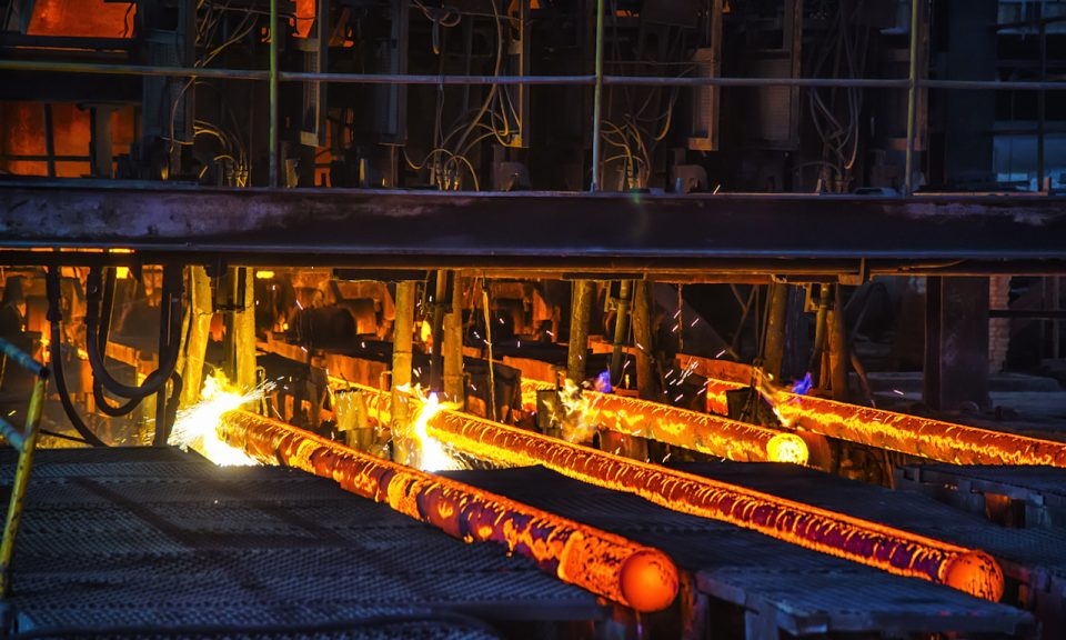China's manufacturing growth fizzles out