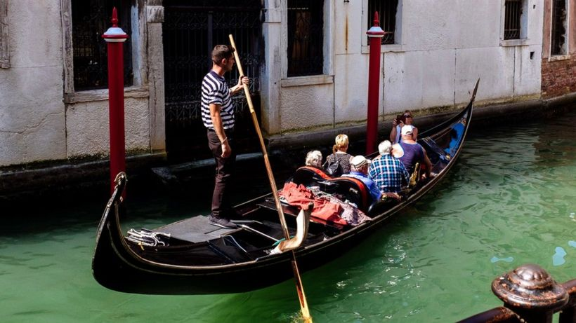 Venice to charge tourist entry fee for short stays