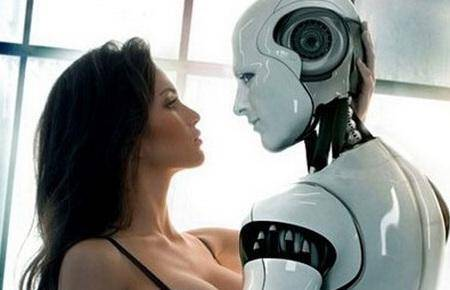 人际关系专家:人工智能将解决人们恋爱问题
