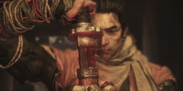 'Sekiro: Shadows Die Twice' Rating Warns of Demons and Decapitation