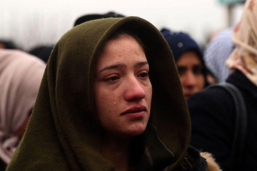 Syria rebels, jihadists clash, killing 19