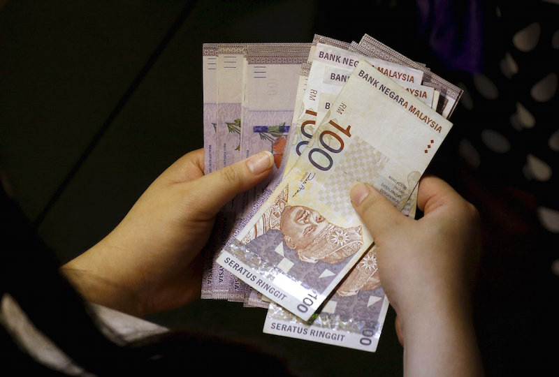 Two security guards get 12 months' jail, whipping over RM600,000 missing from cash-in-transit van en route to Kota Damansara