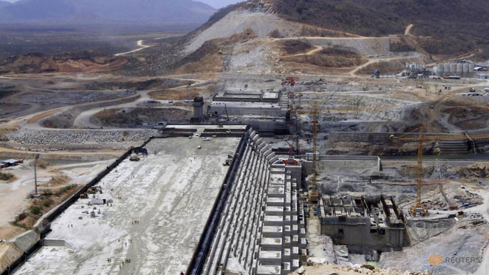 Ethiopia expects River Nile dam to be ready for operation in late 2020