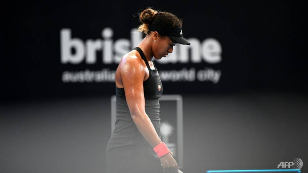 Tennis: Osaka says US Open win has given her belief