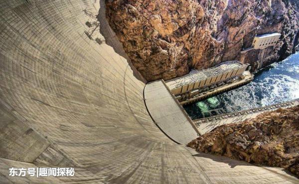 曾是全球最大的水坝,比三峡大坝还高26米,仅花费4900万