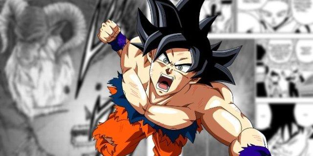 'Dragon Ball Super' New Villain Nails Goku Good With Ominous New Technique